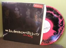 "All-American Rejects ""Move Along"" LP OOP Vinyl Fall Out Boy Original Press!"