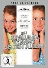Ein Zwilling kommt selten allein [Special Edition] von Na... | DVD | Zustand gut