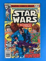 Star Wars #16 1978 ( 1st app of Beilert Valance)🔑