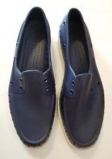 NATIVE Mens Comfort Casual Shoes Blue Size 10 Mens