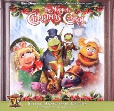 Various Artists - The Muppets Christmas Carol NEW CD