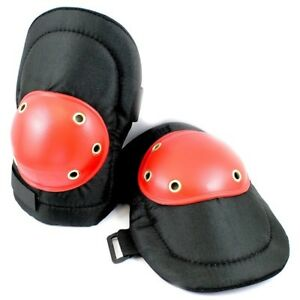 Dekton Hard Cap Knee Pads Double Elastic Strap Easy To Put On And Remove