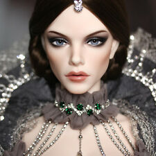 1/3 BJD Doll SD iplehouse eid rania Free Face Make UP + Eyes Hand made Gift 62cm