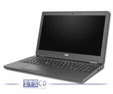 NOTEBOOK DELL LATITUDE 5580 CORE i5-6300U 8GB RAM 256GB SSD WEBCAM 15.6