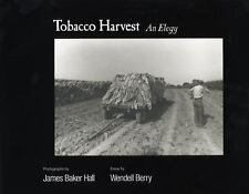 Tobacco Harvest: An Elegy-ExLibrary