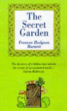 THE SECRET GARDEN., Hodgson Burnett, Frances., Used; Very Good Book