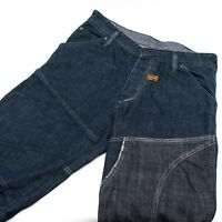 G-Star RAW Originals Concept Elwood Denim Jeans -  W32/L36 blau (H253)