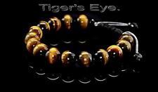 5B-129 SPORT GIFT New Tiger's Eye Surfers ARMBAND Wristband Men BRACELET