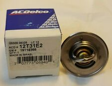 195f/91c Thermostat  ACDelco Professional 12T31E2 AC Delco GM 19114368 New box
