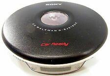 Sony Dej016ck Discman Portable CD Walkman Player (d-ej016ck/c)