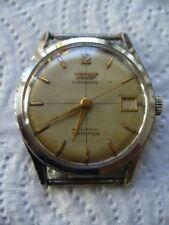 Vintage TISSOT Visodate Camping wristwatch