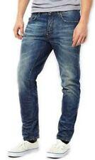 EUC Authentic G-STAR RAW Jeans men's A CROTCH engineered medium wash denim US28