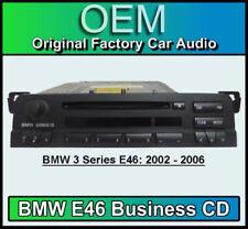 Autorradios estéreo para Reproductor MP3 y BMW