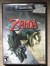 Legend of Zelda: Twilight Princess (Nintendo GameCube, 2006)