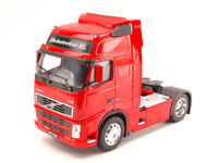 Volvo FH12 Red Truck 1:32 Model WELLY