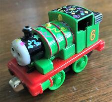 Thomas the Tank Engine & Friend Percy Birthday Party Confetti Train 2002