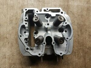 Honda xr 250 rt cylinder head