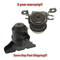 For 01-04 Ford Escape Mazda Tribute 2.0L 3.0L 3056 Front New Engine Motor Mount