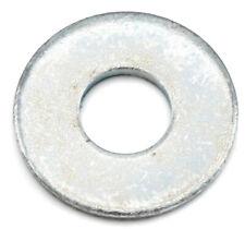 Flat Washers Zinc Plated Steel Uss Inch Standard Washers Sizes 316 3