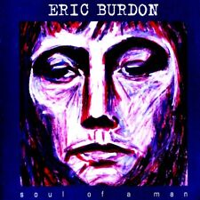 ERIC BURDON AND THE ANIMALS - SOUL OF A MAN  **** EXCELLENT CONDITION ****