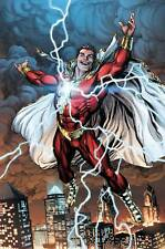 SHAZAM #1  VARIANT DC COMICS EST REL DATE 12/05/2018