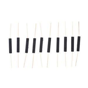 10pcs Reed Switch GPS-14A 14mm Normally Open Magnetic Switch TEZH