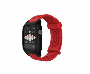 Protective Case+Watch Band iWatch Strap for Apple Watch Series 6/5/4/SE 42/44mm