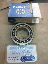 SKF2208 Double Row Self-Aligning Bearing Size : 40mm X 80mm X 23mm Metric SWEDEN