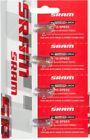 SRAM PowerLock Link for 12 Speed Chain Rainbow Finish Card/4