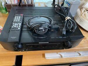 Marantz NR1403 Integrated Amplifier