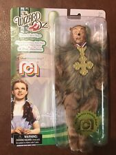 """2018 MEGO Wizaed Of Oz COWARDLY LION 8"""" Figure Target Exclusive #1756/10000"""