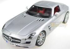 Véhicules miniatures Maisto cars pour Mercedes