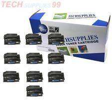 10 Q7551X 51X M3027 3035 P3005 Black Toner Cartridge for HP