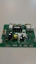 Scheda elettronica lavastoviglie professionale EASY LINE SMEG