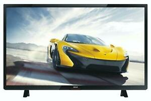 "Televisore Smart TV Android 28"" Pollici FULL HD Akai AKTV2821M DVB-T2 USB"