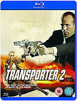 Transporter 2 (Blu-ray) Jason Statham