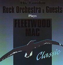 Fleetwood Mac London Rock Orchestra & guests plays Fleetwood Mac classics [CD]