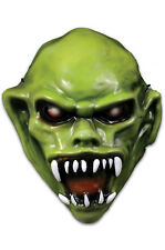 Brand New Goosebumps The Haunted Vacuform Mask
