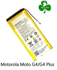 For Motorola Moto G4 Battery / G4 Plus Battery Genuine Replacement GA40 New