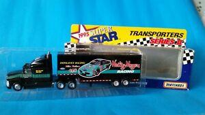 Matchbox Convoy 1995 Super Star Transporter Series 11. Truck