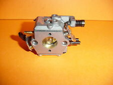 HUSQVARNA 50 51 55 CHAINSAW CARBURETOR NEW ---------------------- BOX 672B