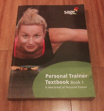 Sage Institute- Personal trainer textbook Book 1 A new breed of personal trainer
