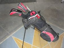 Ram Children's Golf Bag and Clubs (USED)