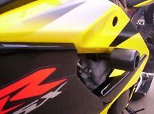 Suzuki GSX R1000 K6 2006 R&G Racing Classic Crash Protectors | Black