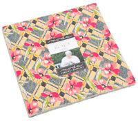 "Moda Remix Layer Cake Precut 10"" Fabric Squares Jen Kingwell 18160LC, B12+"