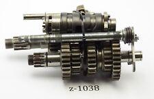 Yamaha XT 500 1U6 Bj.1978 - Getriebe komplett * 56563687