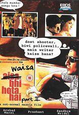 WAISA BHI HOTA HAI PART 2 - ARSHAD WARSI - PRASHANT - NEW BOLLYWOOD DVD