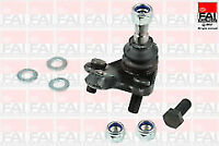 FAI SS5338 Ball Joint FRONT L/R Lower for Toyota Avensis Saloon (T25) 1.8