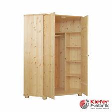 Möbel im Landhaus-Stil aus Kiefer fürs Arbeitszimmer