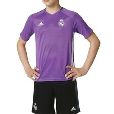 Maillot Real De Madrid Adidas Taille 15/16 ans neuf et authentique